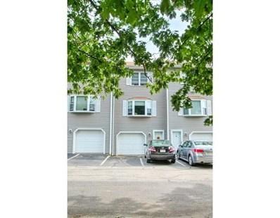 95 Tennis Plaza Rd UNIT 8, Dracut, MA 01826 - MLS#: 72232766