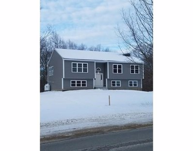 73 New Braintree Rd., North Brookfield, MA 01535 - MLS#: 72232775
