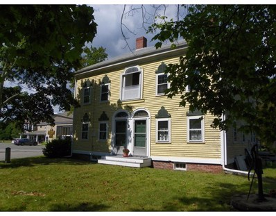 228 Main Street, Rowley, MA 01969 - MLS#: 72232791