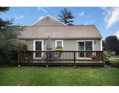 25 Reservoir Rd UNIT D11, Pembroke, MA 02359 - MLS#: 72232846