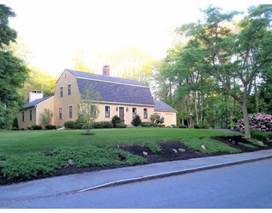 130 Holt Rd, Andover, MA 01810 - MLS#: 72232884