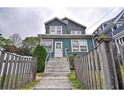 74 Plymouth Rd., Malden, MA 02148 - MLS#: 72232960