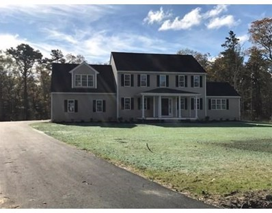 20 Deer Run Road, Plymouth, MA 02360 - MLS#: 72233010