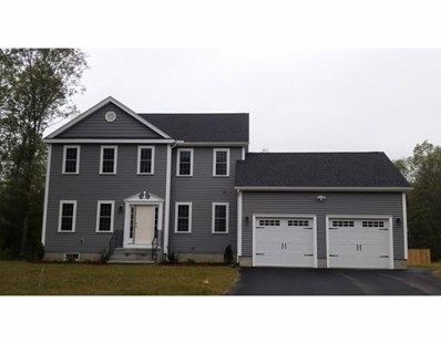 9 Kieronski Ct, Uxbridge, MA 01569 - MLS#: 72233058