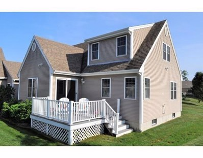 10 Old Field Rd UNIT 10, Plymouth, MA 02360 - MLS#: 72233067