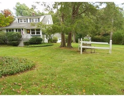 33 Crest Ave, Longmeadow, MA 01106 - MLS#: 72233101