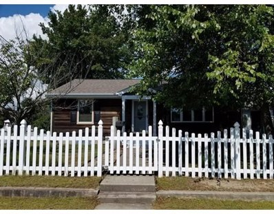 329 Brooklawn Ave., New Bedford, MA 02745 - MLS#: 72233116