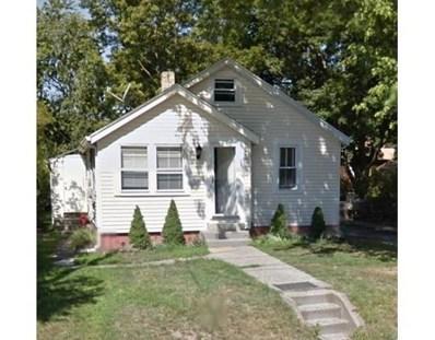 12 Sylvan Rd, North Attleboro, MA 02760 - MLS#: 72233139