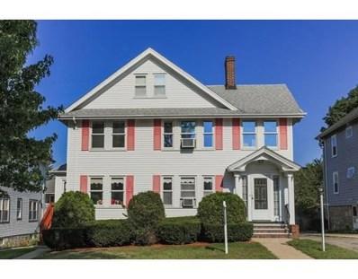 87-89 Greaton Rd, Boston, MA 02132 - MLS#: 72233165