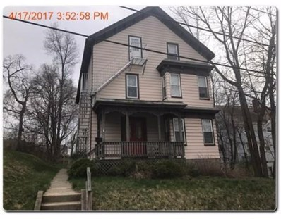 21 French St, Fall River, MA 02720 - MLS#: 72233167