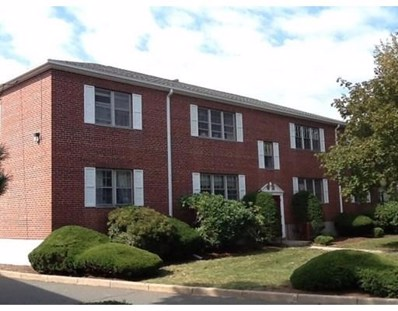 162 Lake Shore Road UNIT 2, Boston, MA 02135 - MLS#: 72233170
