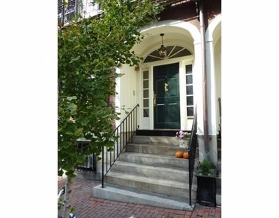 1 Chestnut St UNIT 3B, Boston, MA 02108 - MLS#: 72233204