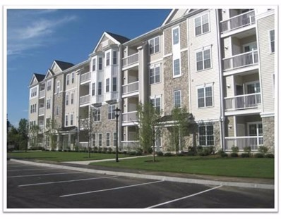 90 Trotter Road UNIT 410, Weymouth, MA 02190 - MLS#: 72233231