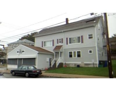 1119 Rodman St., Fall River, MA 02721 - MLS#: 72233276