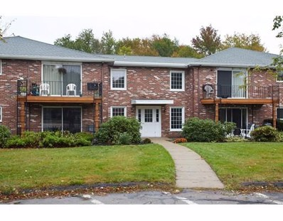 100 Fountain Ln UNIT 9, Weymouth, MA 02190 - MLS#: 72233289