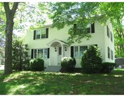 485 Central Street, Leominster, MA 01453 - MLS#: 72233300
