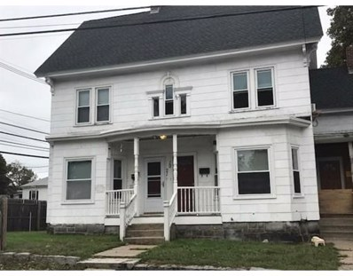 19-21 Cottage Row, Chelmsford, MA 01863 - MLS#: 72233348
