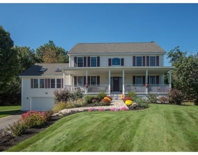 205 Legate Hill Rd, Leominster, MA 01453 - MLS#: 72233383