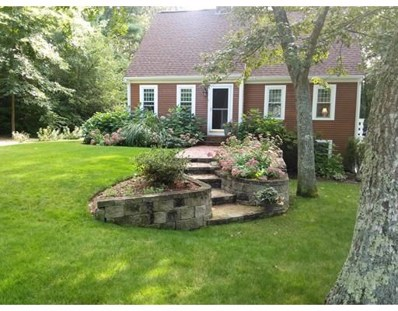 6 Holiday Ln, Sandwich, MA 02563 - MLS#: 72233395