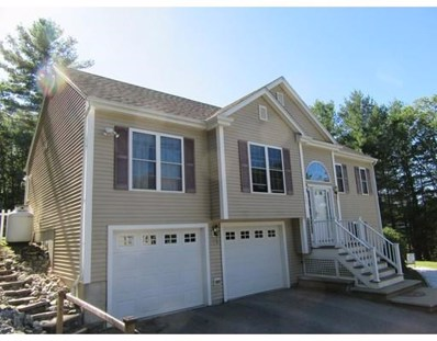 17 Deanna Dr, Uxbridge, MA 01569 - MLS#: 72233405