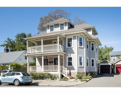 64-66 Lovett St. UNIT 66, Beverly, MA 01915 - MLS#: 72233413