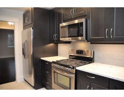 31 Bayberry Dr UNIT 3, Sharon, MA 02067 - MLS#: 72233480