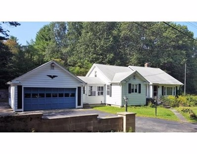 31 Miles Avenue, Holden, MA 01522 - MLS#: 72233516