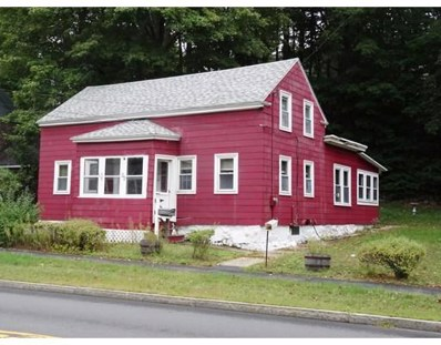 22 River St, Andover, MA 01810 - MLS#: 72233538
