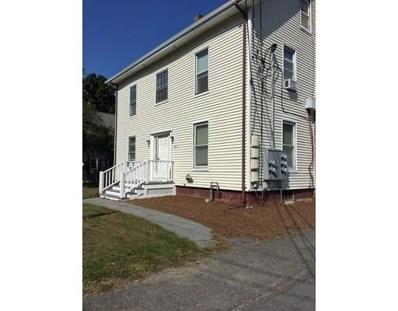 157 Holten Street, Danvers, MA 01923 - MLS#: 72233614