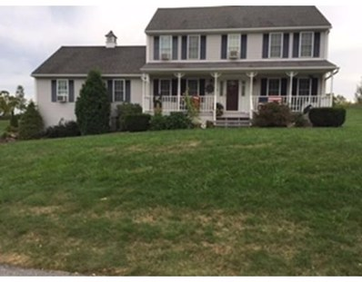 10 Hyland Ave, Leicester, MA 01524 - MLS#: 72233755
