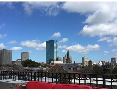 110 W Concord St UNIT 3, Boston, MA 02118 - MLS#: 72233779