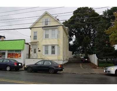 284 Highland Ave, Malden, MA 02148 - MLS#: 72233787