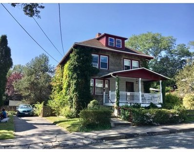 14 Opal Avenue, Beverly, MA 01915 - MLS#: 72233788