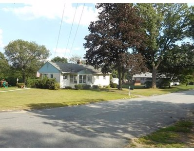 16 Oak Hill Dr, Cumberland, RI 02864 - MLS#: 72233802