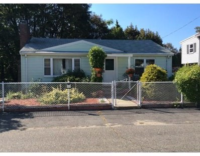52 Fountain St, Medford, MA 02155 - MLS#: 72233808
