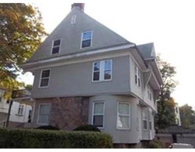 140 Harrishof Street, Boston, MA 02121 - MLS#: 72233825