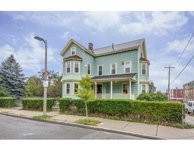 38 Homestead St, Boston, MA 02121 - MLS#: 72233852