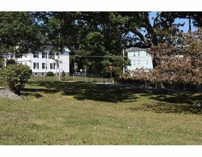 1606 Rodman St, Fall River, MA 02721 - MLS#: 72233863