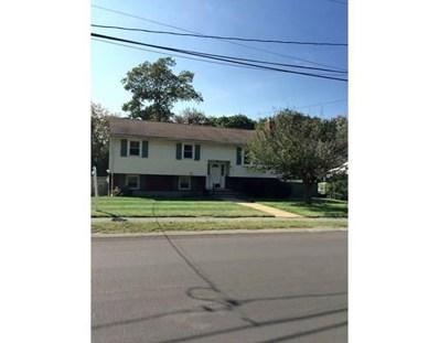 30 Princeton St, Danvers, MA 01923 - MLS#: 72233909