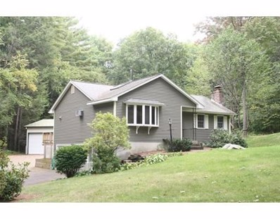 186 Linseed Rd, Hatfield, MA 01038 - MLS#: 72233918