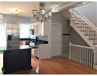 685 E 8TH Street UNIT 2, Boston, MA 02127 - MLS#: 72234019