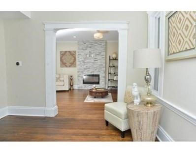 30 Larchmont Street UNIT 1, Boston, MA 02124 - MLS#: 72234054