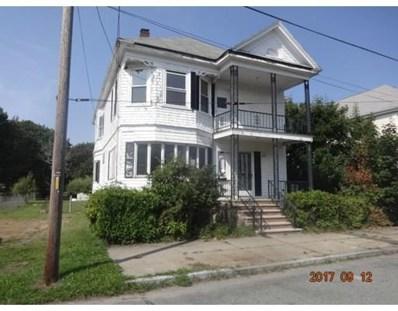 329-331 Brook St, New Bedford, MA 02745 - MLS#: 72234064