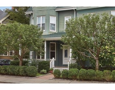 135 Davis Ave UNIT 2, Brookline, MA 02445 - MLS#: 72234099