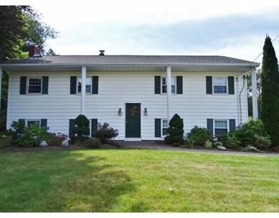 11 Eli Whitney Street, Westborough, MA 01581 - MLS#: 72234153