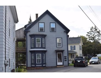 20 Lake St, Amesbury, MA 01913 - MLS#: 72234181