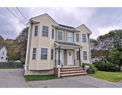 371 Lebanon St. UNIT 371, Malden, MA 02148 - MLS#: 72234214