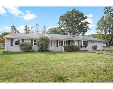 10 Manor Drive, Peabody, MA 01960 - MLS#: 72234232