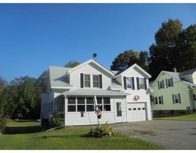 16 Winter Street, Templeton, MA 01438 - MLS#: 72234267