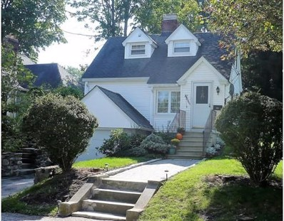 37 Prouty Ln, Worcester, MA 01602 - MLS#: 72234278